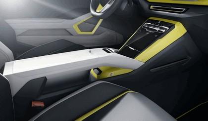 2016 Volkswagen T-Cross Breeze concept 16
