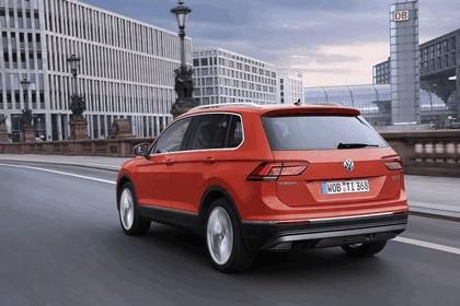 2016 Volkswagen Tiguan 4motion 2