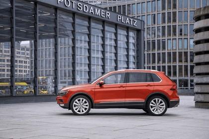 2016 Volkswagen Tiguan 4motion 3