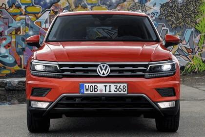 2016 Volkswagen Tiguan 4motion 5