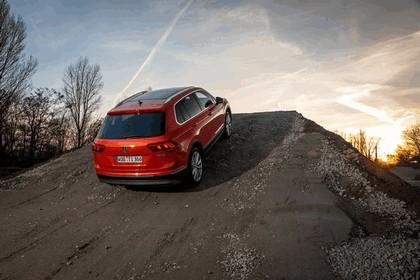2016 Volkswagen Tiguan 4motion 10