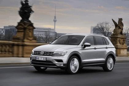 2016 Volkswagen Tiguan 4motion 20