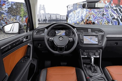 2016 Volkswagen Tiguan 4motion 22