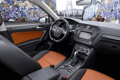 2016 Volkswagen Tiguan 4motion 23