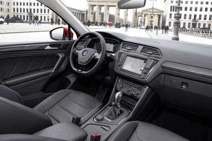2016 Volkswagen Tiguan 4motion 24