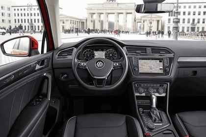 2016 Volkswagen Tiguan 4motion 25