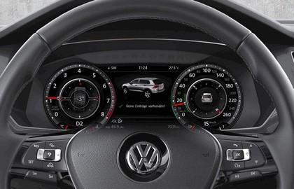 2016 Volkswagen Tiguan 4motion 26