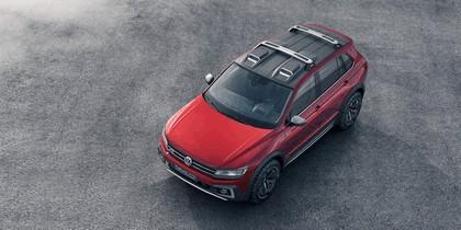 2016 Volkswagen Tiguan GTE Active Concept 11