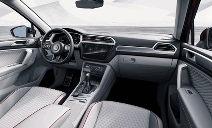 2016 Volkswagen Tiguan GTE Active Concept 14
