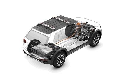 2016 Volkswagen Tiguan GTE Active Concept 18