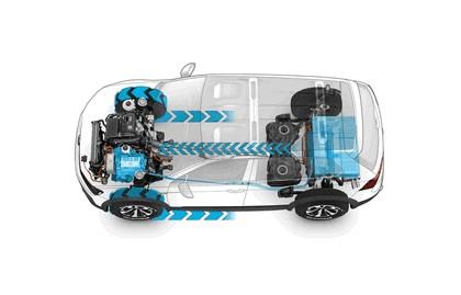 2016 Volkswagen Tiguan GTE Active Concept 21
