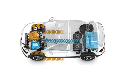 2016 Volkswagen Tiguan GTE Active Concept 23