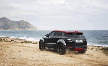 2016 Land Rover Range Rover Evoque Ember Special Edition 6