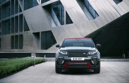2016 Land Rover Range Rover Evoque Ember Special Edition 12