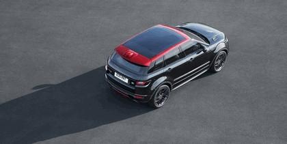 2016 Land Rover Range Rover Evoque Ember Special Edition 14