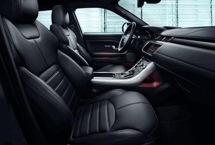 2016 Land Rover Range Rover Evoque Ember Special Edition 19