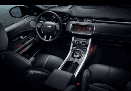 2016 Land Rover Range Rover Evoque Ember Special Edition 20