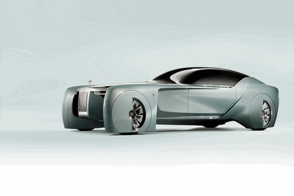 2016 Rolls-Royce Vision Next 100 ( 103EX ) concept 1