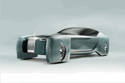 2016 Rolls-Royce Vision Next 100 ( 103EX ) concept 2