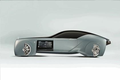 2016 Rolls-Royce Vision Next 100 ( 103EX ) concept 4