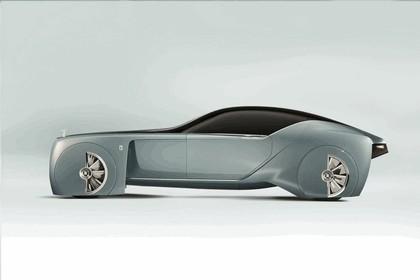 2016 Rolls-Royce Vision Next 100 ( 103EX ) concept 5