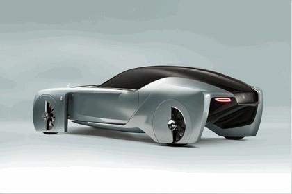 2016 Rolls-Royce Vision Next 100 ( 103EX ) concept 6