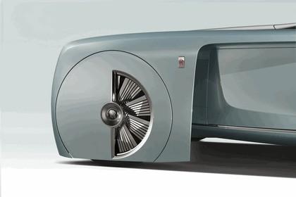 2016 Rolls-Royce Vision Next 100 ( 103EX ) concept 8