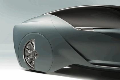2016 Rolls-Royce Vision Next 100 ( 103EX ) concept 10