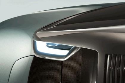 2016 Rolls-Royce Vision Next 100 ( 103EX ) concept 11