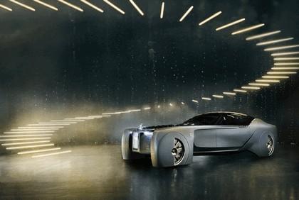 2016 Rolls-Royce Vision Next 100 ( 103EX ) concept 13