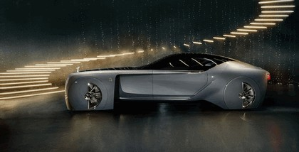 2016 Rolls-Royce Vision Next 100 ( 103EX ) concept 14