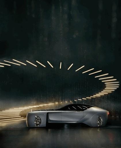 2016 Rolls-Royce Vision Next 100 ( 103EX ) concept 15