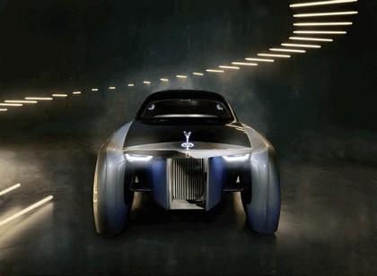 2016 Rolls-Royce Vision Next 100 ( 103EX ) concept 16