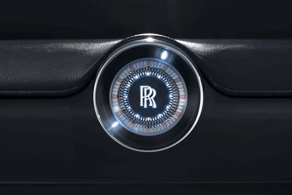 2016 Rolls-Royce Vision Next 100 ( 103EX ) concept 19
