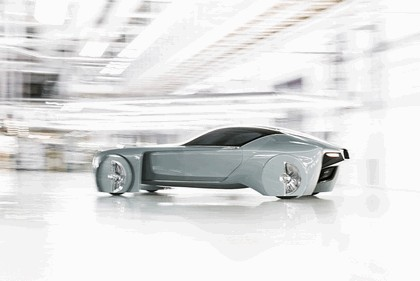 2016 Rolls-Royce Vision Next 100 ( 103EX ) concept 22