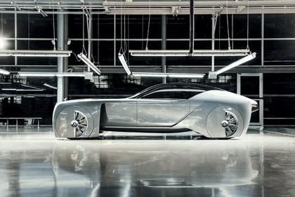 2016 Rolls-Royce Vision Next 100 ( 103EX ) concept 24