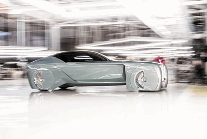 2016 Rolls-Royce Vision Next 100 ( 103EX ) concept 25