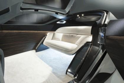 2016 Rolls-Royce Vision Next 100 ( 103EX ) concept 29