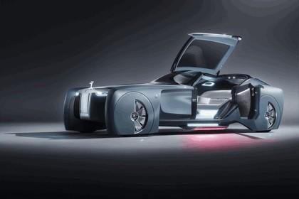 2016 Rolls-Royce Vision Next 100 ( 103EX ) concept 32