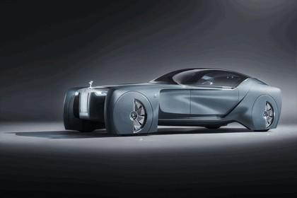 2016 Rolls-Royce Vision Next 100 ( 103EX ) concept 33