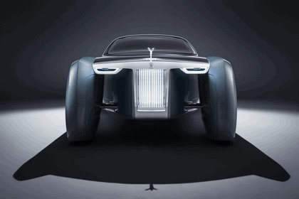 2016 Rolls-Royce Vision Next 100 ( 103EX ) concept 34