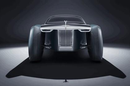 2016 Rolls-Royce Vision Next 100 ( 103EX ) concept 35