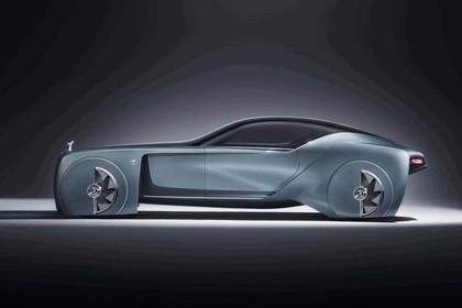 2016 Rolls-Royce Vision Next 100 ( 103EX ) concept 36