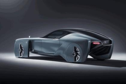 2016 Rolls-Royce Vision Next 100 ( 103EX ) concept 37
