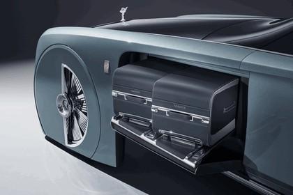 2016 Rolls-Royce Vision Next 100 ( 103EX ) concept 39