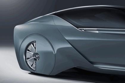 2016 Rolls-Royce Vision Next 100 ( 103EX ) concept 40