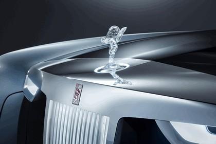 2016 Rolls-Royce Vision Next 100 ( 103EX ) concept 42