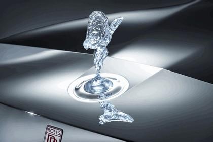 2016 Rolls-Royce Vision Next 100 ( 103EX ) concept 43