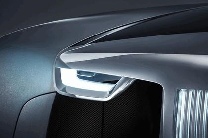 2016 Rolls-Royce Vision Next 100 ( 103EX ) concept 44