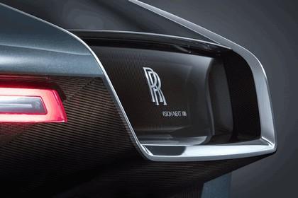 2016 Rolls-Royce Vision Next 100 ( 103EX ) concept 45